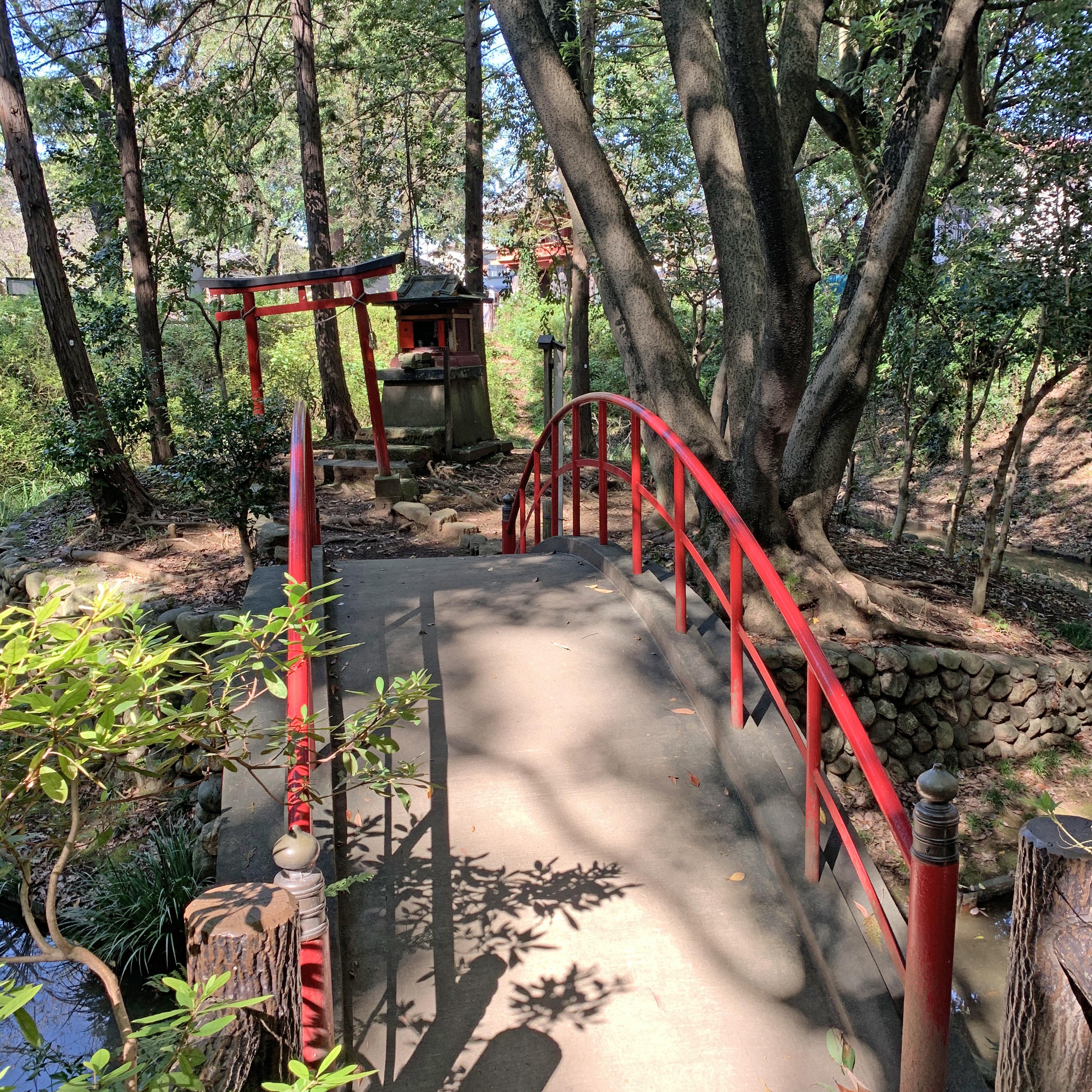 Aoi Tei-en(garden)