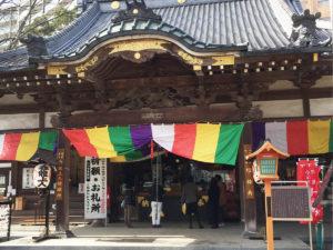 Renkeji-Temple
