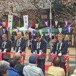 2019年 小江戸川越 春祭り