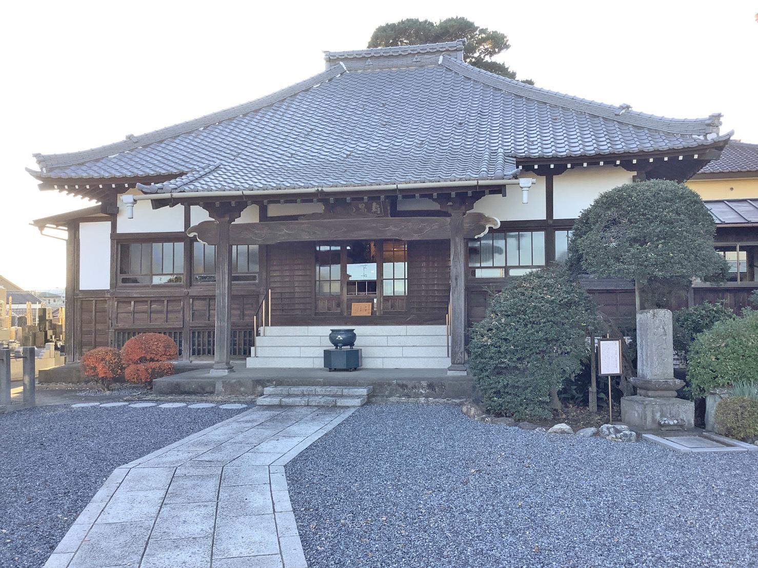 見立寺(KENRYUJI)