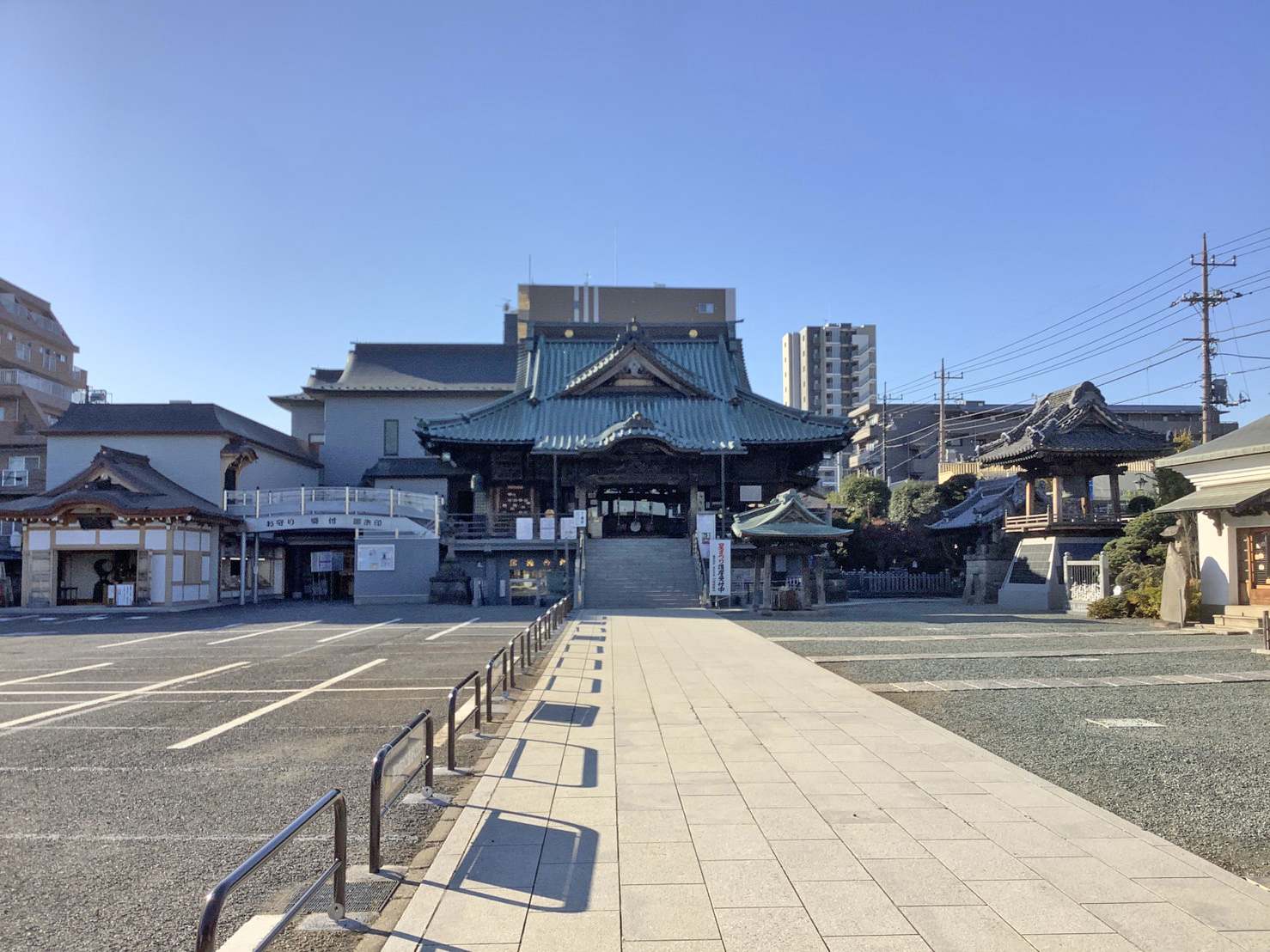 成田山(NARITASAN)