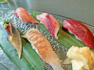 sushi (Nigiri)